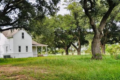Washington County Farm & Ranch For Sale: 1215 Hwy 237 Highway