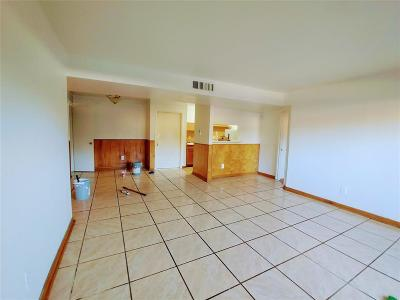 Harris County Condo/Townhouse For Sale: 8515 Hearth Drive #6