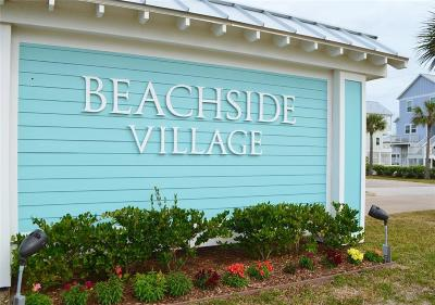 Galveston Residential Lots & Land For Sale: 11606 Beachside