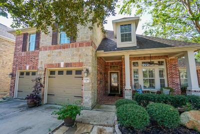 Cypress Single Family Home For Sale: 12839 Bedford Falls Drive