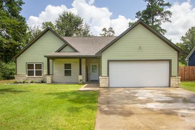Magnolia Single Family Home For Sale: 30515 Meadow Wood Drive