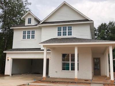 Montgomery Single Family Home For Sale: 121 Pilazzo Street