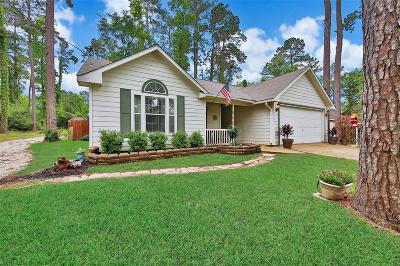 Conroe Single Family Home For Sale: 10450 Royal Magnolia Drive