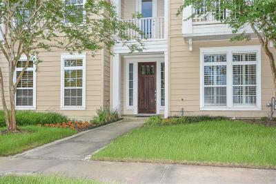 The Woodlands TX Rental For Rent: $3,850
