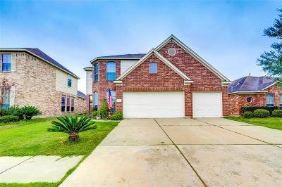 Single Family Home For Sale: 18610 Flagstone Creek Road