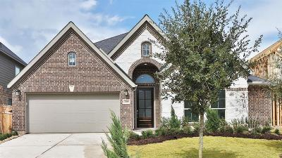 Fulshear Single Family Home For Sale: 28406 Sycamore Falls Lane