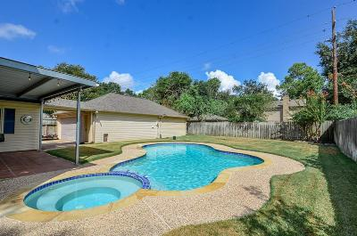 Katy Single Family Home For Sale: 1639 Earl Of Dunmore Street