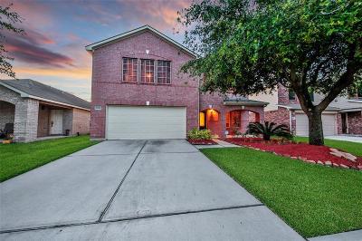 Spring Single Family Home For Sale: 6622 Seminole Lodge Lane