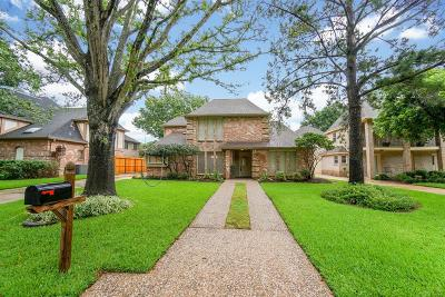 Katy Single Family Home For Sale: 20679 Laurel Lock Drive