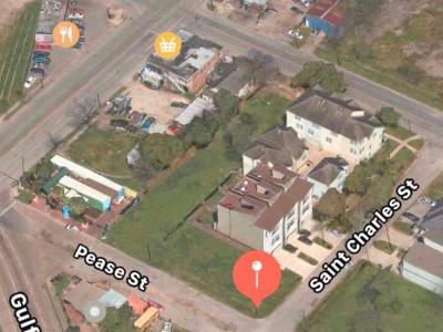 Residential Lots & Land For Sale: Pease Street