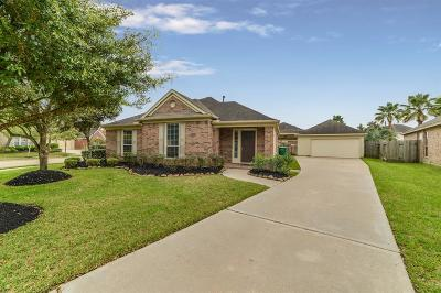 Cypress Single Family Home For Sale: 15022 N Mulberry Field Circle