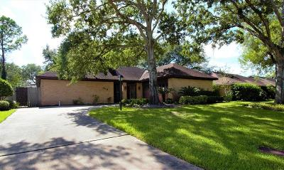 Sugar Land Single Family Home For Sale: 814 Brunswick Drive