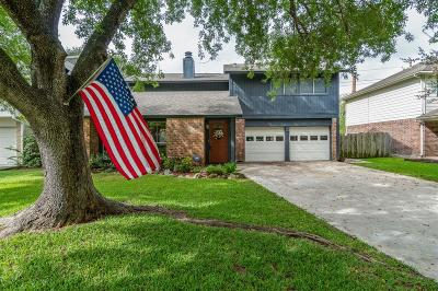 Cypress Single Family Home For Sale: 14227 Cypress View Drive