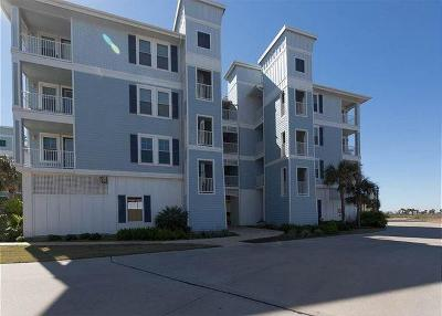 Galveston County, Harris County Condo/Townhouse For Sale: 4221 Pointe West Drive #201