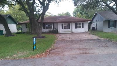 Pearland Single Family Home For Sale: 2010 Isla Drive