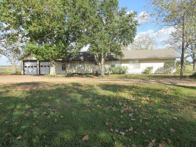 Single Family Home For Sale: 7593 Highway 71