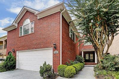 Single Family Home For Sale: 277 Sugarberry Circle