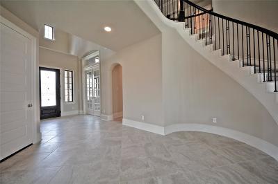 Brookshire Single Family Home For Sale: 33543 Green Prairie Drive