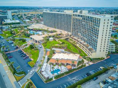 Galveston Mid/High-Rise For Sale: 5220 Seawall Boulevard #1233C