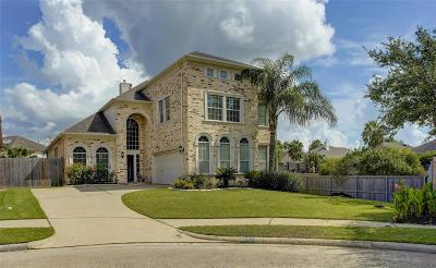 Kemah TX Single Family Home For Sale: $361,900