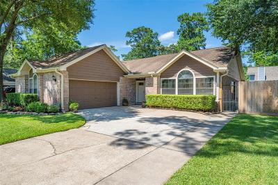 Cypress Single Family Home For Sale: 12522 Limber Pine Place