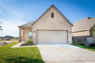 Humble Single Family Home For Sale: 12630 Gallowhill Drive