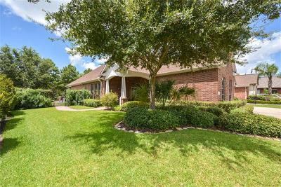 Katy Single Family Home For Sale: 23122 Sandsage