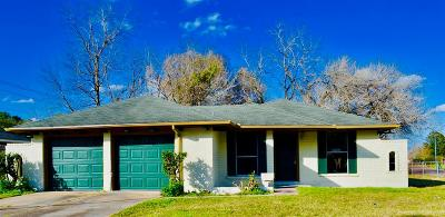 Houston Single Family Home For Sale: 6607 Leedale Street