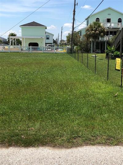 Galveston Residential Lots & Land For Sale: 4th Ave