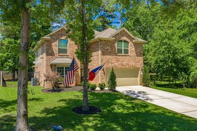 Single Family Home For Sale: 2927 Chaucer Drive