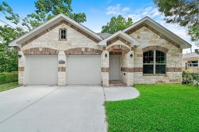 Single Family Home For Sale: 5205 Jewel Street
