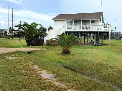 Surfside Beach Single Family Home For Sale: 322 Surf Drive