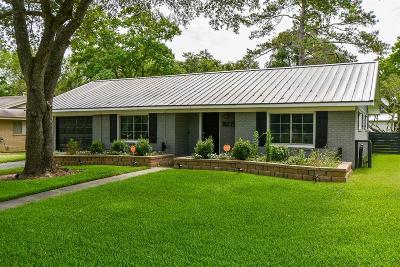 Hempstead Single Family Home Option Pending: 1726 9th Street