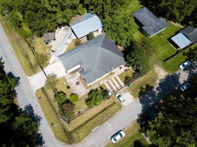 Houston Single Family Home For Sale: 6923 Bender Road