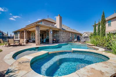 League City Single Family Home For Sale: 2883 Emilia Court