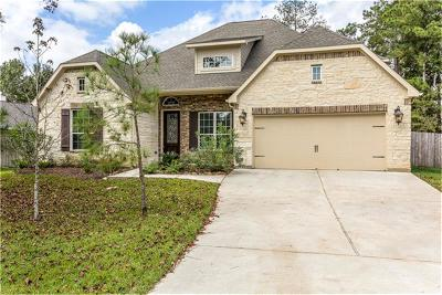 Single Family Home For Sale: 31 Fairhope Lane