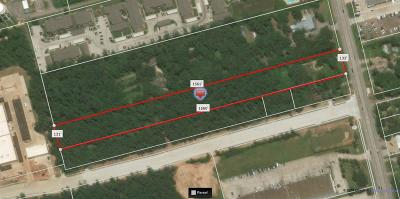 Conroe Residential Lots & Land For Sale: 2409 N Frazier Street
