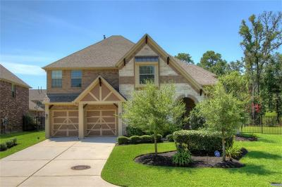 Single Family Home For Sale: 7 Golden Floral Court