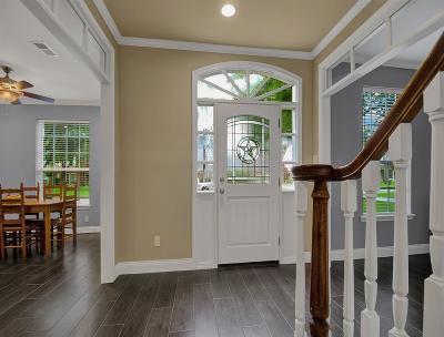 Houston Single Family Home For Sale: 10511 Moorcreek