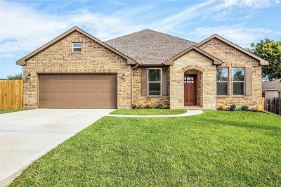 Willis Single Family Home For Sale: 13148 Greenbriar Drive