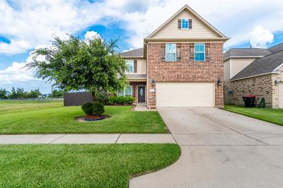 Tomball Single Family Home For Sale: 19330 English Pine Court