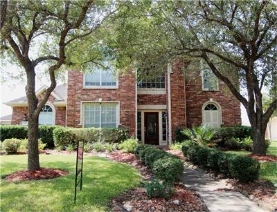 Sugar Land Single Family Home For Sale: 4702 Robins Way