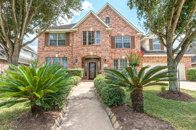 Houston Single Family Home For Sale: 8615 Sunrise Meadow Lane