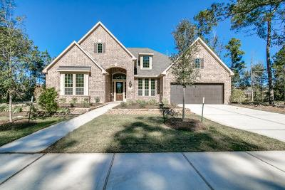 Humble Single Family Home For Sale: 13327 Itasca Pine