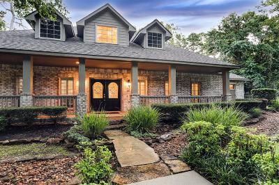 Pinehurst Single Family Home For Sale: 37607 Millers Pass