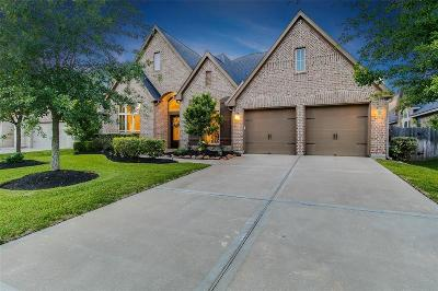 Katy Single Family Home For Sale: 27930 Colonial Point Drive