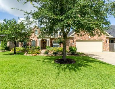 Cypress Single Family Home For Sale: 14103 Spindle Arbor Road