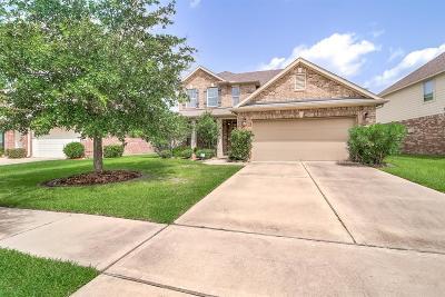 Richmond Single Family Home For Sale: 25623 Lockspur Drive