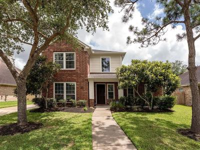 League City Single Family Home For Sale: 6164 Blackburn Court