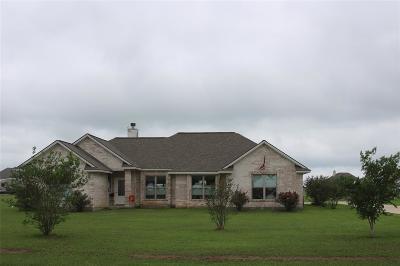 Bryan Single Family Home For Sale: 3269 Vaquero Drive